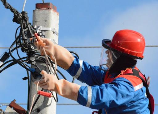 В связи с ремонтом в Туапсе в октябре отключат электроэнергию