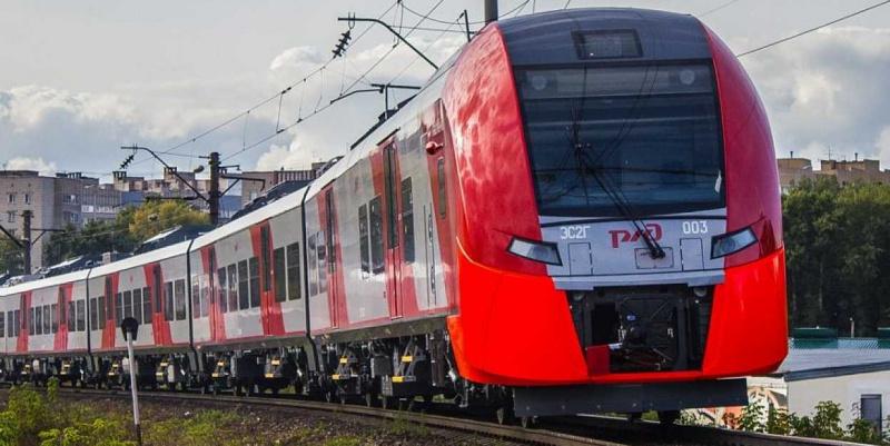 О движении поездов дальнего следования в период капитального ремонта пути в районе Чилипси