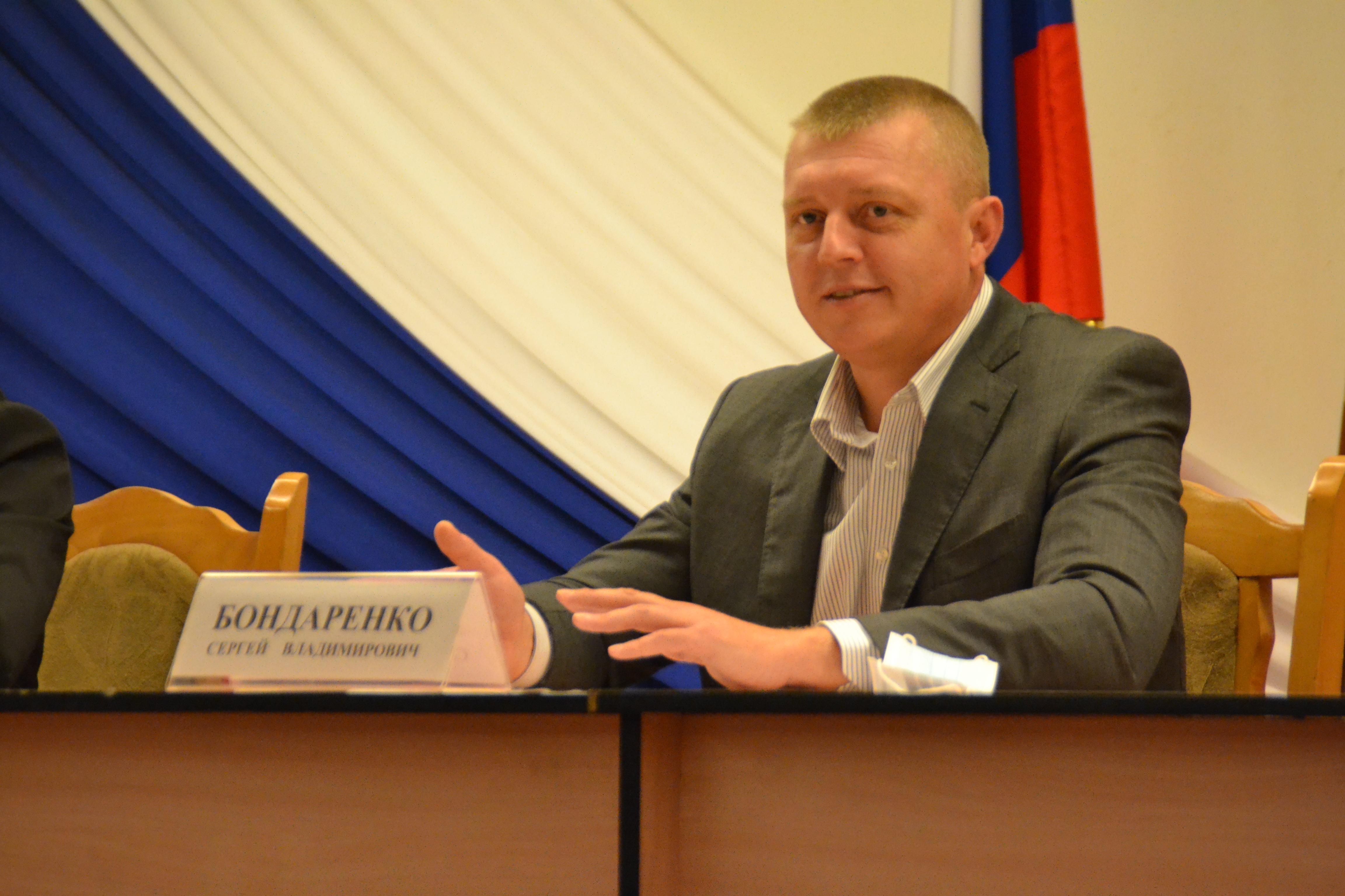 Утвержден новый состав Молодежного Совета при главе города Туапсе