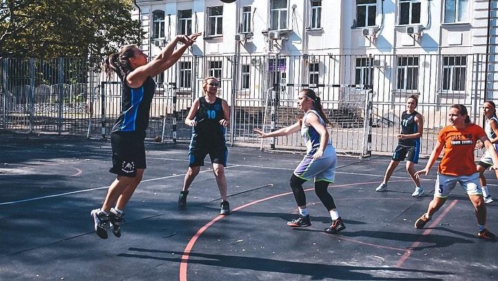 В Туапсе Дню физкультурника посвятили спортивные соревнования