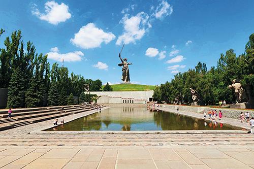 Туапсе и Волгоград могут стать городами-побратимами