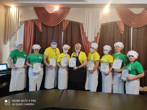 С победами вернулись туапсинцы с чемпионата «Абилимпикс»