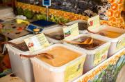 В Туапсе пройдет Кубанская ярмарка меда