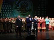 VI фестиваль творческой молодежи городов воинской славы и городов-героев «Помним. Гордимся.Верим»!