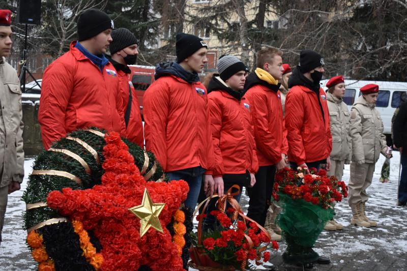 15 февраля День вывода советских войск из республики Афганистан