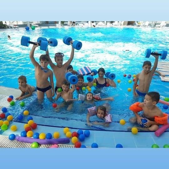 Выездной праздник для особенных детей