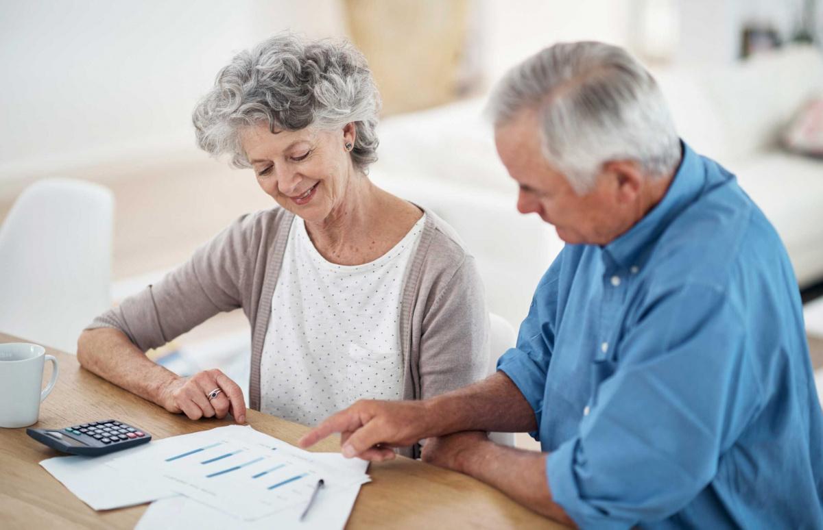 Занятия по финансовой грамотности для старшего поколения