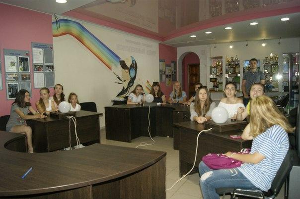 8 июля 2015 года прошел всероссийский праздник - День семьи, любви и верности