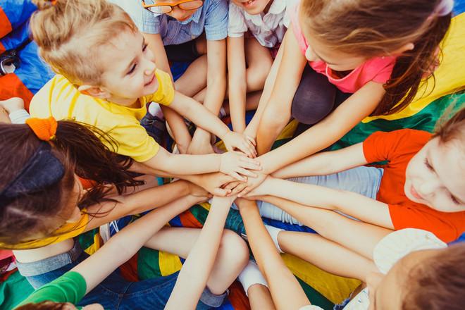 Жителей Туапсе приглашают в «Команду защиты детства»