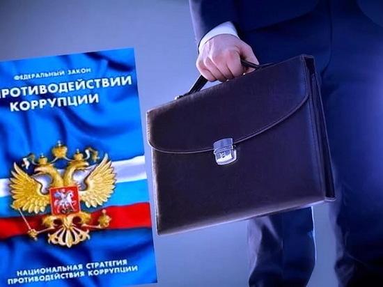 Меры по предупреждению коррупции, принимаемые в организациях