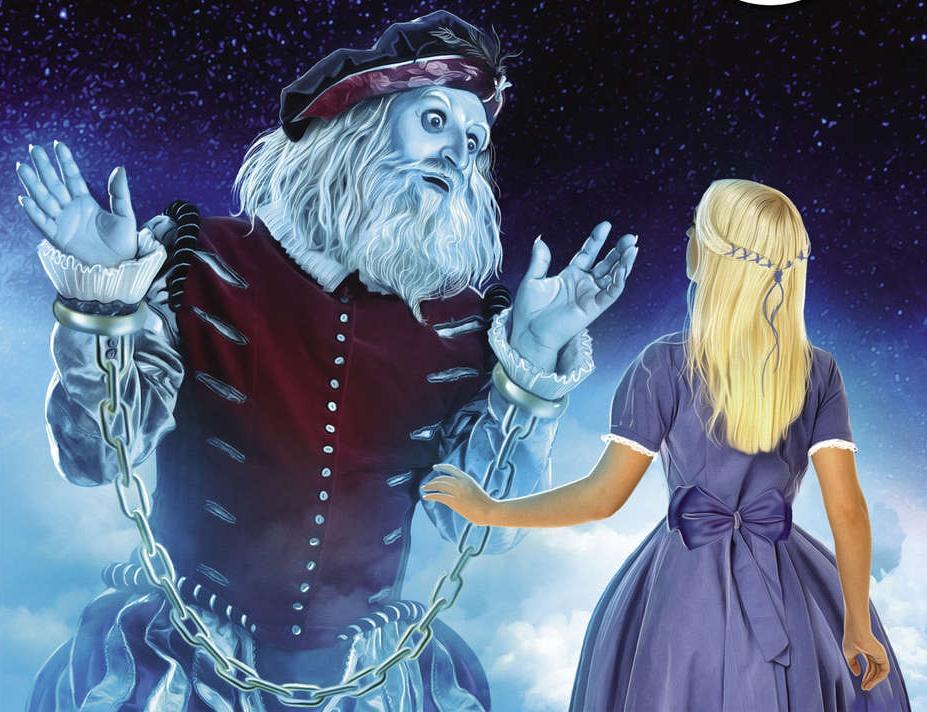 Туапсинский театр юного зрителя приступил к новой постановке «Кентервильское привидение»