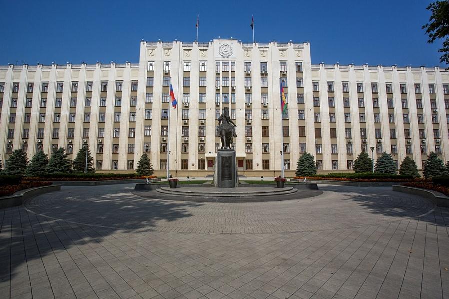 Режим повышенной готовности на Кубани продлен до 31 декабря