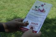 Краевые молодежные акции, посвященные 7-летию Закона №1539-КЗ