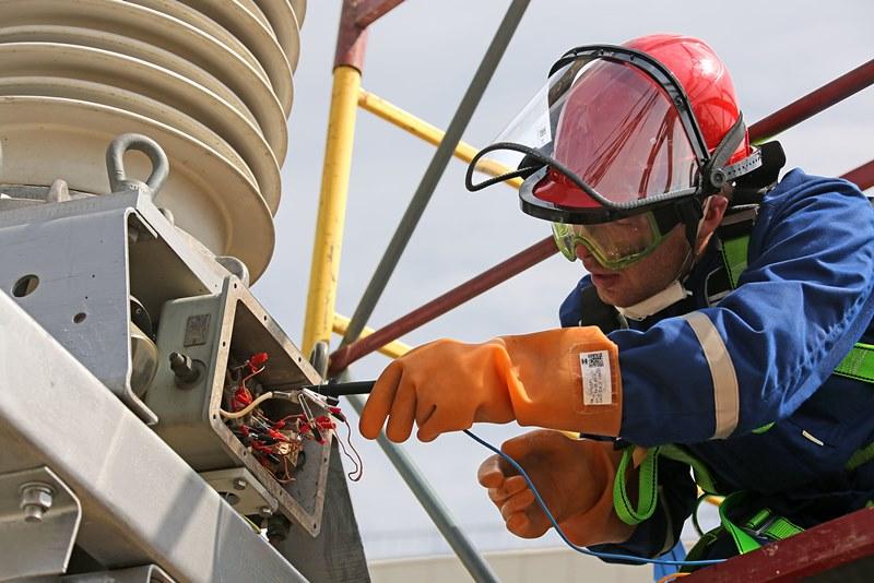 В связи с текущим ремонтом оборудования планируются отключения электроэнергии