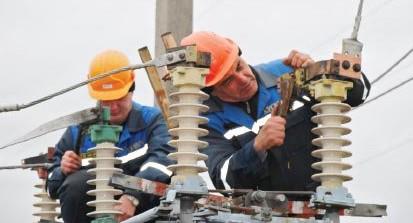 График вывода в текущий ремонт объектов электроснабжения в сентябре
