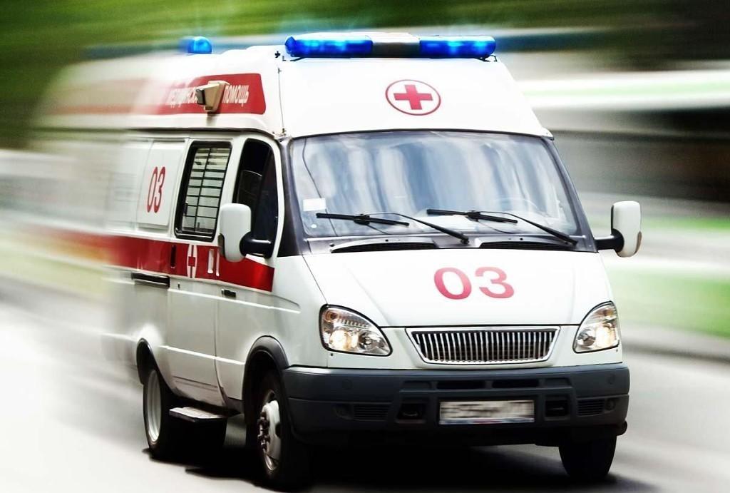 С Днем работника скорой медицинской помощи!
