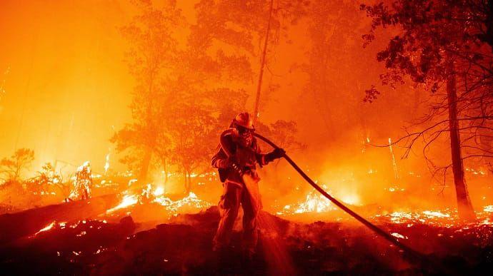 В Туапсинском районе прогнозируется высокая пожароопасность 
